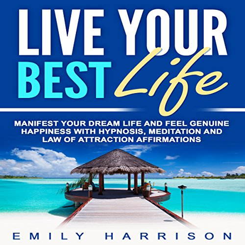 Live Your Best Life cover art
