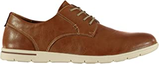 Soviet Breton Cushioned Lace Up Shoes Mens Smart