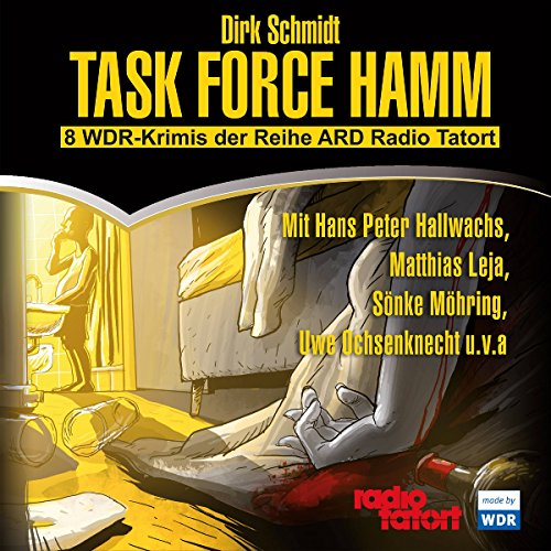 Task Force Hamm Titelbild