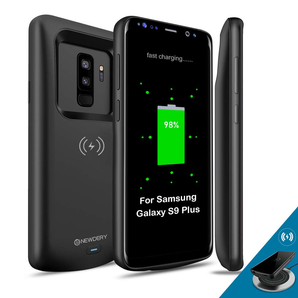 S9 Rechargeable Extended Compatible Travelling
