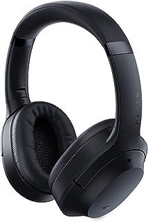 هدفون بی سیم Razer Opus Active Noise Betting ANC: تنظیم صوتی THX - باتری حداکثر 40 ساعت - بلوتوث 5.0