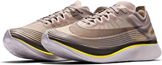 Men's Zoom Fly Running Shoes (Sepia Stone/Sepia Stone, 11.5 D(M) US)
