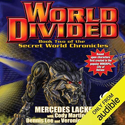 World Divided cover art