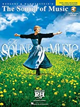The Sound of Music: Vocal Selections with Piano Accompaniment Tracks