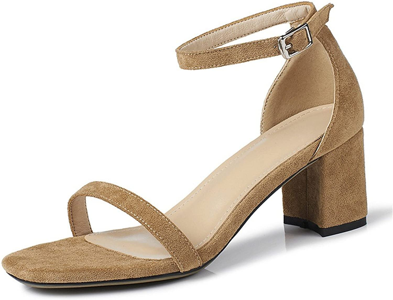 Sandals with Party and Ladies in Summer