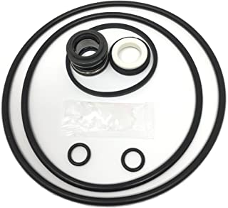 Southeastern O-Ring Seal Rebuild Repair Kit for Jacuzzi Magnum Pool Pump Kit 14