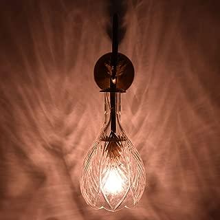 IndianShelf Handmade Decorative Bell Shaped Wall Lamp Indian Online