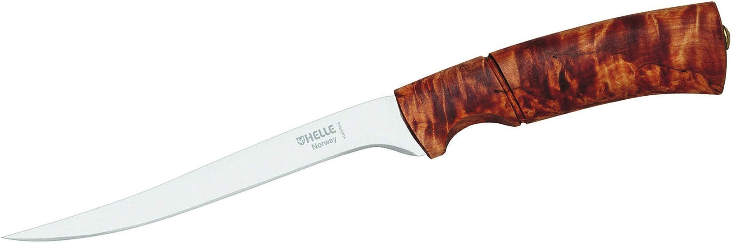 Helle Knives Steinbit Knife