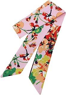 Camicia Donna Estivi Autunnale Eleganti Chic Stile Dolce T-Shirt Manica 3//4 Spalla di Parola Ricamo Fiori Top Trasparente Slim Fit Moda Ragazza Magliette Nero