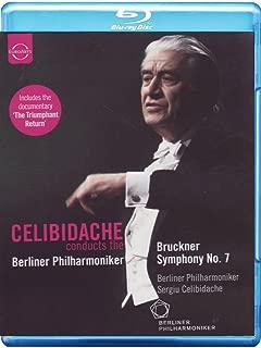 bruckner 7 celibidache berlin