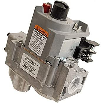 Renewed Honeywell SV9641M4510 Upgraded Replacement for Furnace Smart Gas Valve