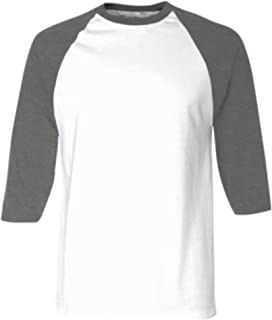 american apparel t shirt length
