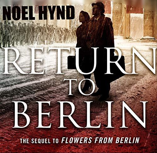 Return to Berlin cover art