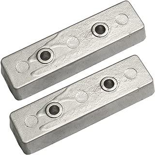Best zinc anode price Reviews