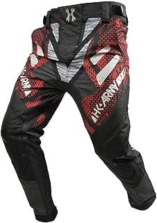 Freeline Pants - Jogger Fit - Fire - Large