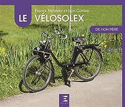 Capot de filtre à air Solex VéloSolex 2200 3300 3800 4600 5000 NEUF