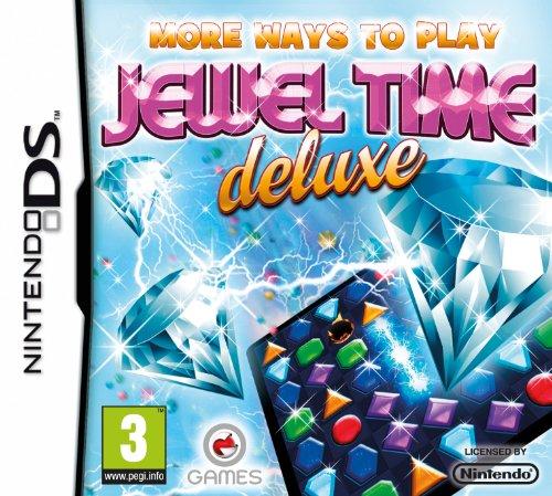 Jewel Time Deluxe [Edizione: Regno Unito]