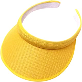 Sun Shade Cap for Women,YEZIJIN Women Man Embroidered Flower Denim Cap Fashion Baseball Cap Topee