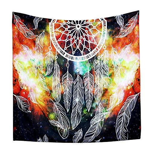 jtxqe étnico Acuarela patrón de tapicería casera 5150 * 130
