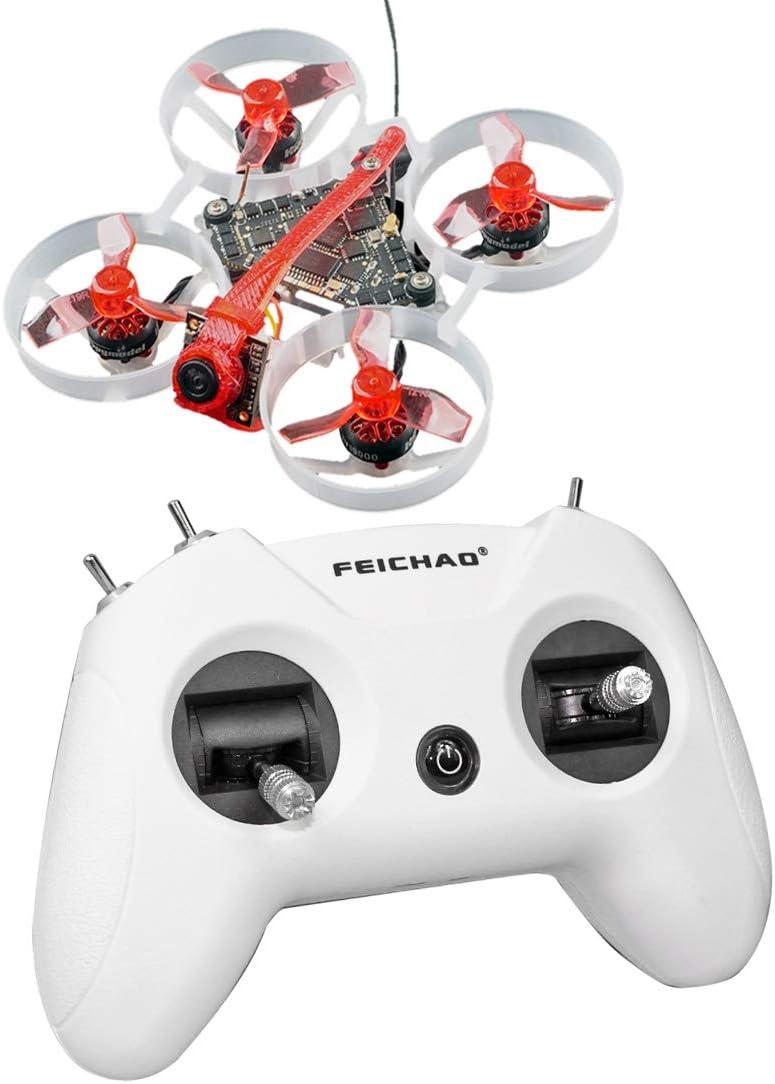 HAPPYMODEL Moblite6 1S 65mm Drone Selling rankings + Version New item Open Frsky LiteRadio