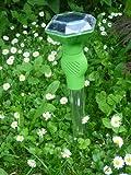 ISOTRONIC Protection du jardin contre les taupes