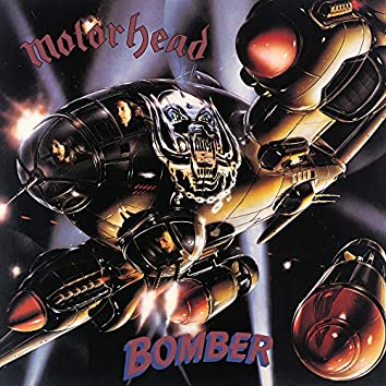 Bomber (Deluxe Edition)