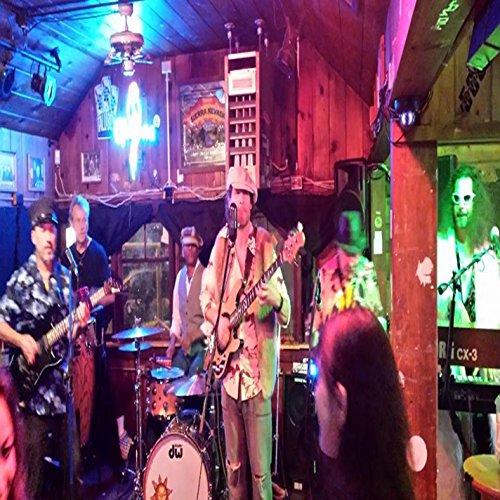 White Chocolate Funk Live @ Henfling's Tavern