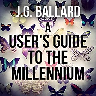 A User's Guide to the Millennium audiobook cover art