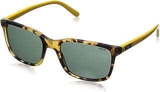 بولو نظارة شمسية للرجال , اخضر - 8053672423600