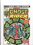 Ghost Rider #7 (Comic - Aug. 1974) (Vol. 1)