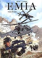 EMIA - Frères d'armes de Nelson Castillo