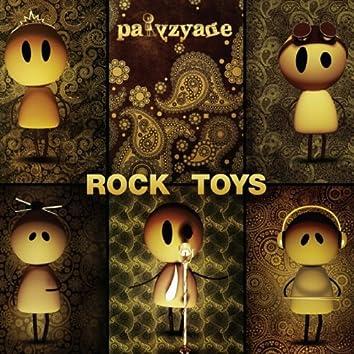 Rock Toys