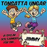 Jimmys Rabbel och Babbel