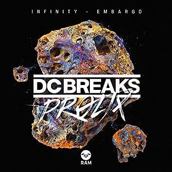 Infinity / Embargo