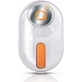 Godrej aer click, Car Vent Air Freshener Kit - Bright Tangy Delight (10g)