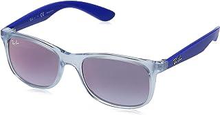Ray-Ban Junior RJ9062S Rectangular Kids Sunglasses