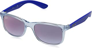 Kid's RJ9062S Rectangular Kids Sunglasses