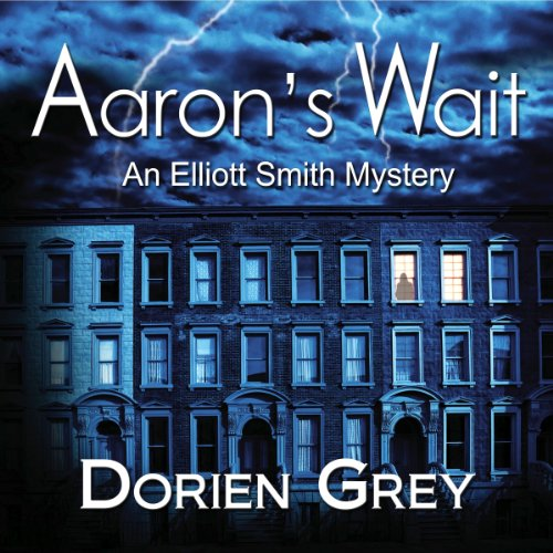 Aaron's Wait audiobook cover art