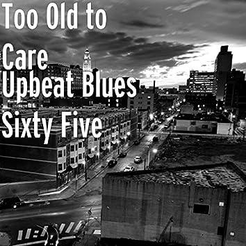 Upbeat Blues Sixty Five