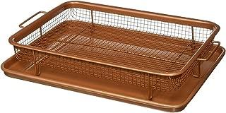 Best gotham steel crisper tray as seen on tv Reviews