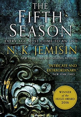 The Fifth Season (The Broken Earth Book 1) by [N. K. Jemisin]