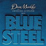 Dean Markley 2562A Medium Blue Steel Electric Guitar Strings (0.11-0.60) 7-Strings