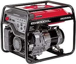 HONDAEG5000 Economy Generator, 4500W
