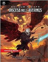 Asmodee Italia- Dungeons & Dragons-5a Discesa nell'Avernus Edizione in Italiano, 4037