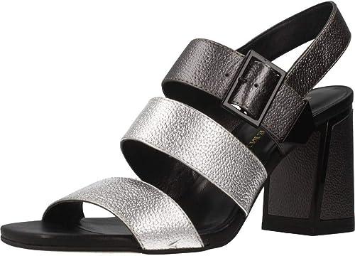 Sandalias de Vestir para damen, Farbe schwarz, Marca BRUNO PREMI, Modelo Sandalias De Vestir para damen BRUNO PREMI BW1005X schwarz