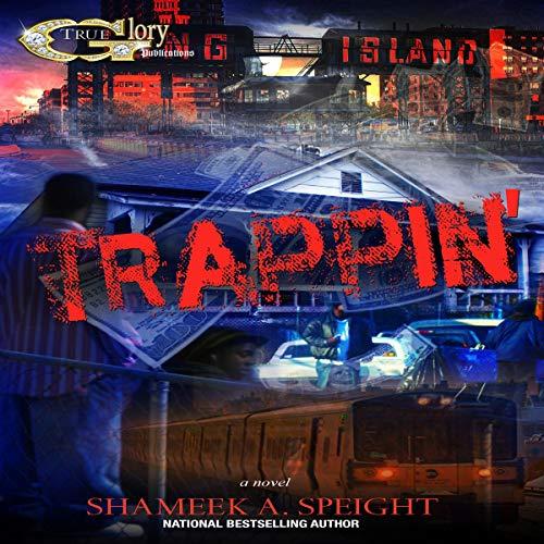 Trappin' Titelbild