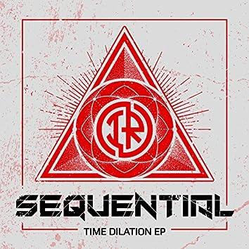 Time Dilation EP