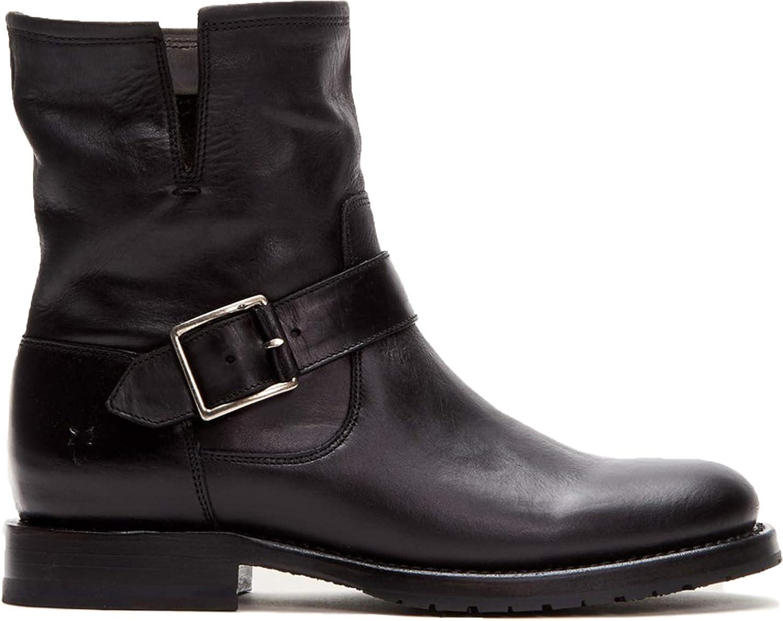 FRYE Frauen Pumps Pumps rund Leder Western Stiefel  Limit kaufen