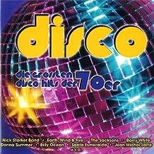 Disco Music 7 0s