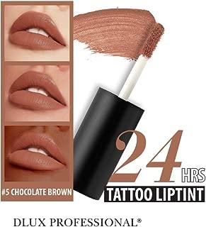 lip tattoo lip gloss